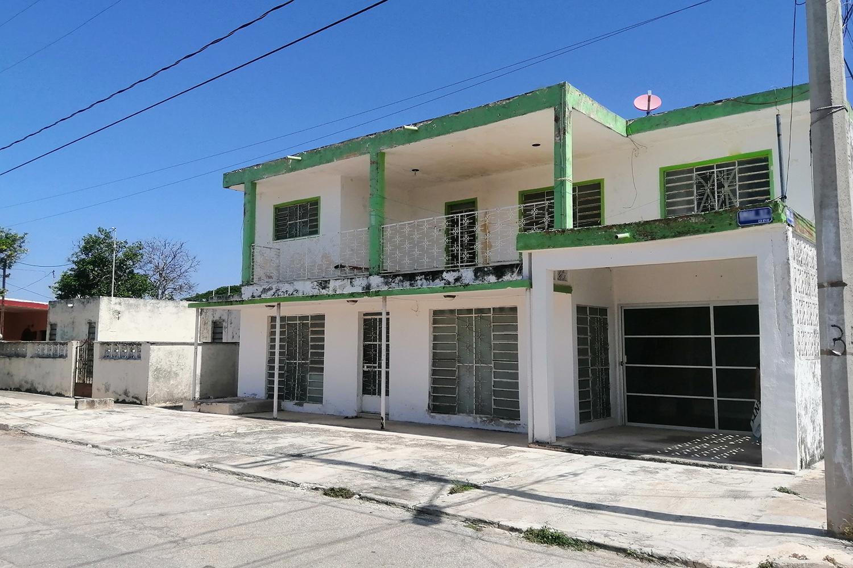 Casa en venta en esquina en Cordemex.